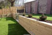 Stockport Landscaping Contractor