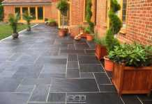 Bury Patio Installations