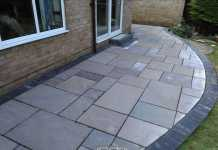 Patio Contractors Stockport