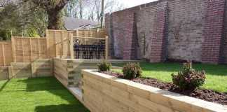 Worsley landscaping
