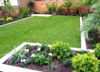 Landscaping Altrincham
