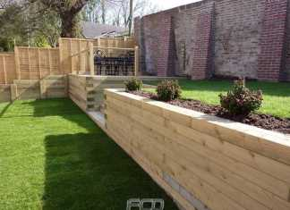 Landscaping Gardens Oldham