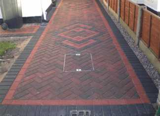 Paving Gallery Altrincham