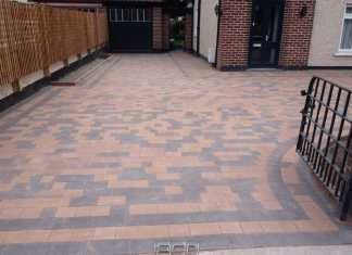 Paving Contractor Altrincham